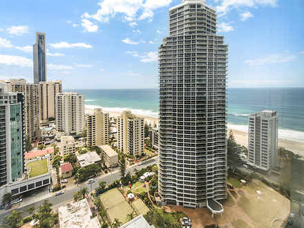 2501/9 Hamilton Avenue, Surfers Paradise 4217, QLD Unit Photo