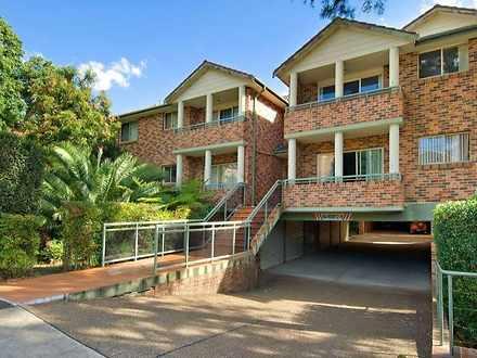 7/253 Victoria Road, Drummoyne 2047, NSW Apartment Photo