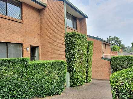 17/11 Busaco Road, Marsfield 2122, NSW Townhouse Photo