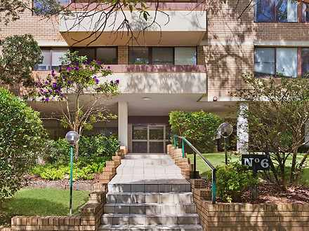 34/6 Francis Road, Artarmon 2064, NSW Unit Photo