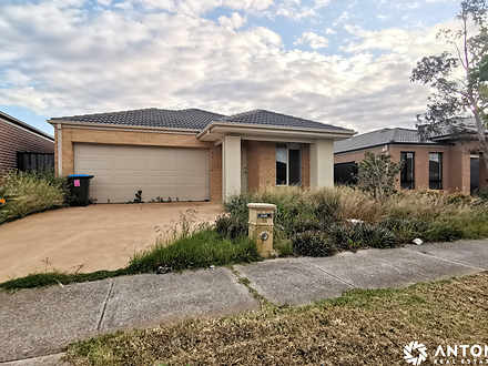 51 Michael Place, Point Cook 3030, VIC House Photo