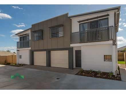 5/47 Gawler Crescent, Bracken Ridge 4017, QLD Townhouse Photo