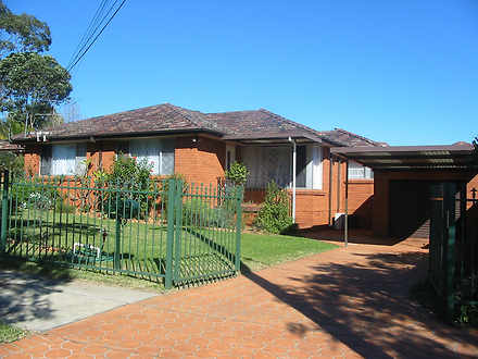 2 Norvic Place, Seven Hills 2147, NSW House Photo