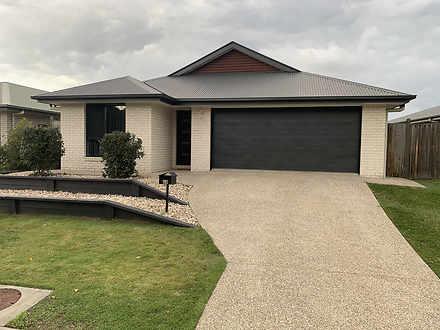 40 Baptisia Circuit, Caboolture 4510, QLD House Photo