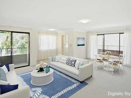 1/56 Abbott Street, Cammeray 2062, NSW Apartment Photo
