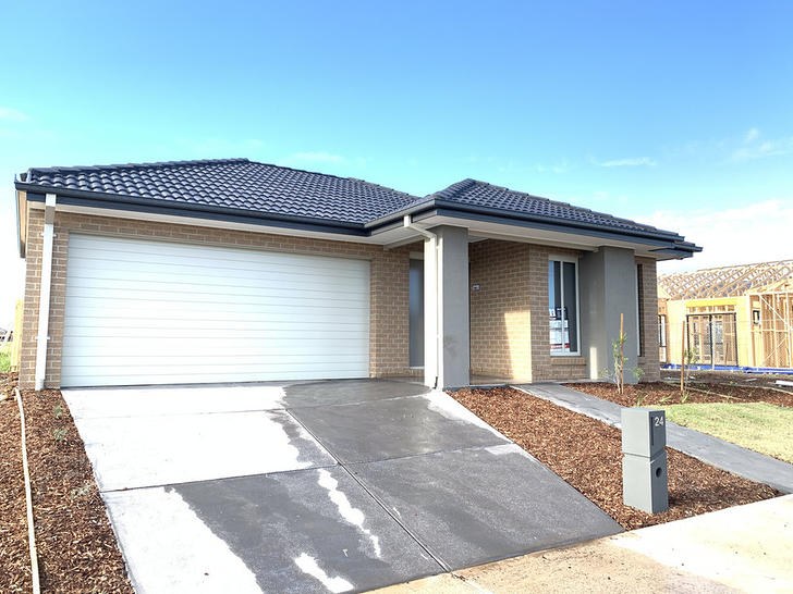 24 Wolin Drive, Tarneit 3029, VIC House Photo