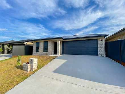 50 Cod Circuit, Bongaree 4507, QLD House Photo