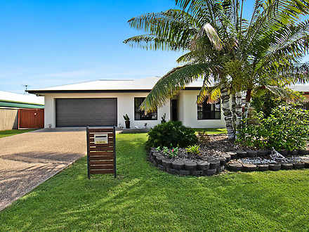 20 Pacific Avenue, Bushland Beach 4818, QLD House Photo