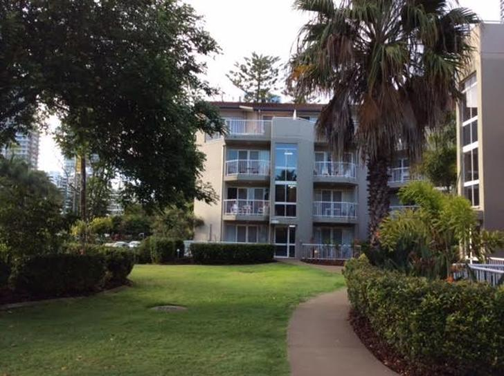 55/35 Australia Avenue, Broadbeach 4218, QLD Unit Photo