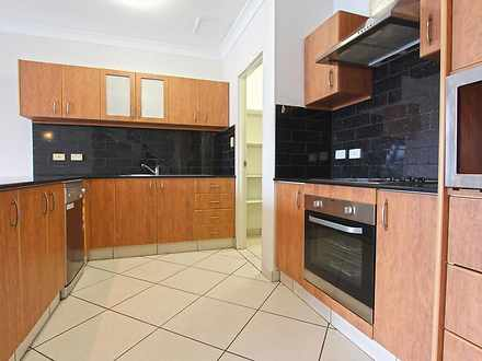 1/52 O'ferrals Road, Bayview 0820, NT Apartment Photo