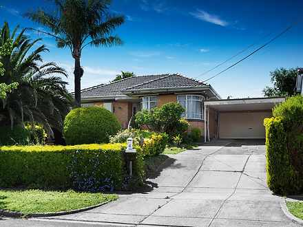 6 Lakeview Terrace, Templestowe Lower 3107, VIC House Photo