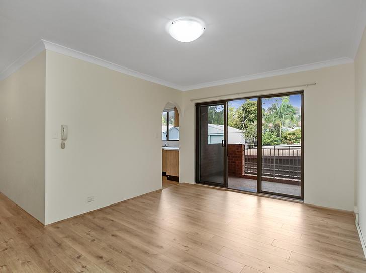 8/647 Princes Highway, Blakehurst 2221, NSW Apartment Photo
