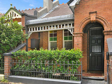 82 Lennox Street, Newtown 2042, NSW House Photo