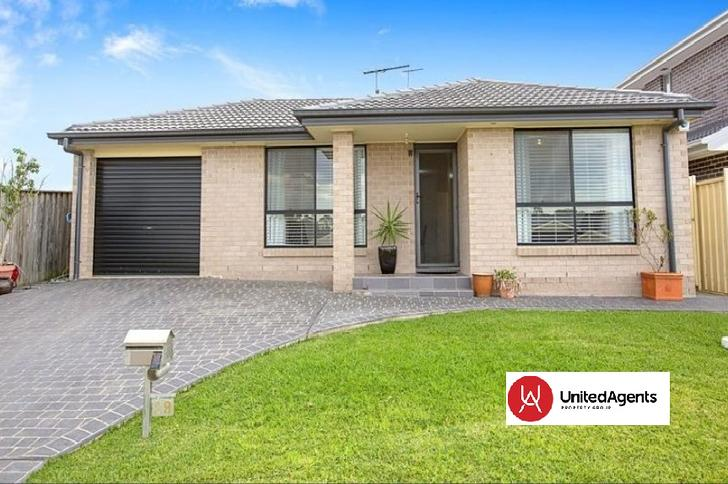 29 Wingham Road, Carnes Hill 2171, NSW House Photo