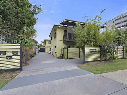 2/16 Zenith Street, Chermside 4032, QLD Townhouse Photo