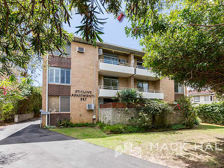 11/367 Stirling Highway, Claremont 6010, WA Apartment Photo