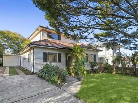 19 Water Reserve Road, North Balgowlah 2093, NSW House Photo