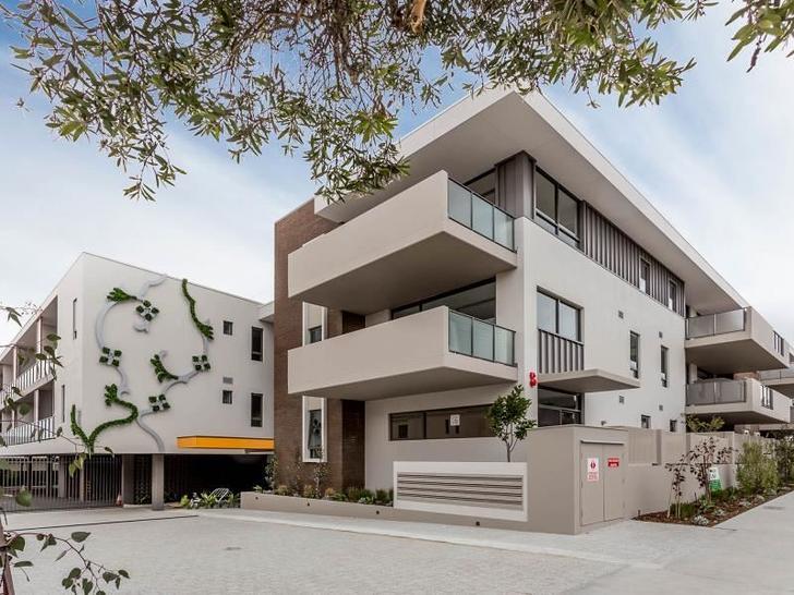 3/484 Fitzgerald Street, North Perth 6006, WA Apartment Photo