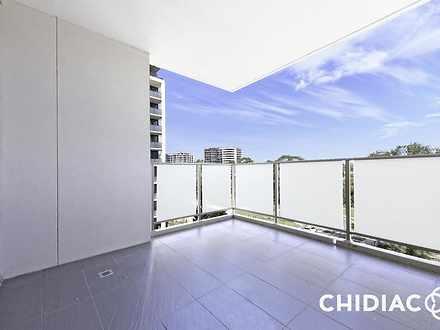 6505/1A Morton Street, Parramatta 2150, NSW Apartment Photo