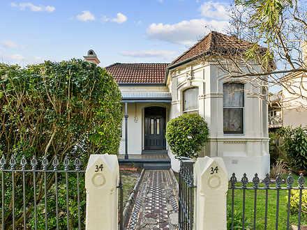 4/34 Herbert Street, Dulwich Hill 2203, NSW Unit Photo