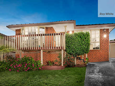 35 Thompson Circuit, Mill Park 3082, VIC House Photo