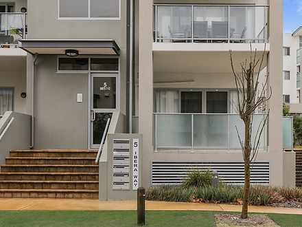 8/5 Ibera Way, Success 6164, WA Apartment Photo