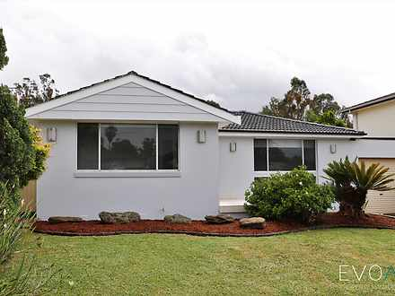 54 Nathan Crescent, Dean Park 2761, NSW House Photo