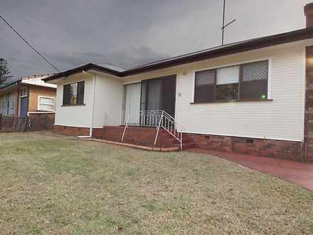 291 West Street, Harristown 4350, QLD House Photo