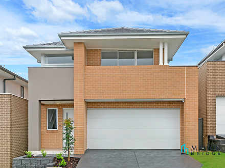 29 Bugle Circuit, Kellyville 2155, NSW House Photo