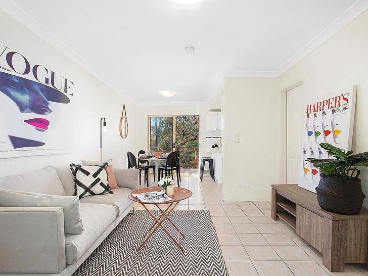 6/76 Meredith Street, Bankstown 2200, NSW Apartment Photo