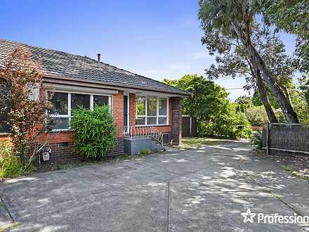 1/33 Begonia Avenue, Bayswater 3153, VIC House Photo