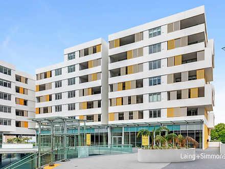 30/27 Yattenden Crescent, Baulkham Hills 2153, NSW Apartment Photo