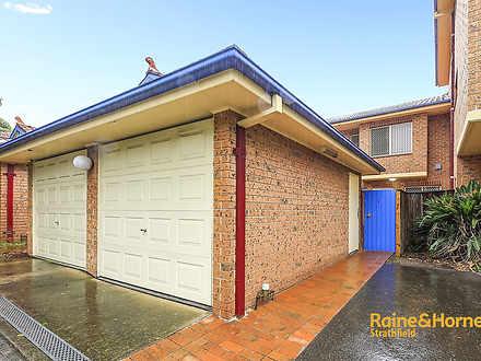 9/94 Albert Road, Strathfield 2135, NSW Townhouse Photo