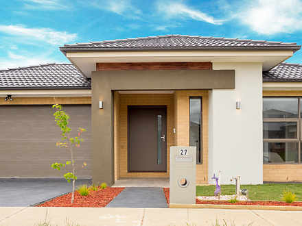 27 Restful Way, Armstrong Creek 3217, VIC House Photo