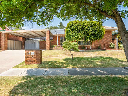 16 Kingsbury Court, Wodonga 3690, VIC House Photo