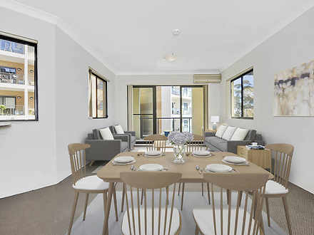 20/6-8 College Crescent, Hornsby 2077, NSW Apartment Photo
