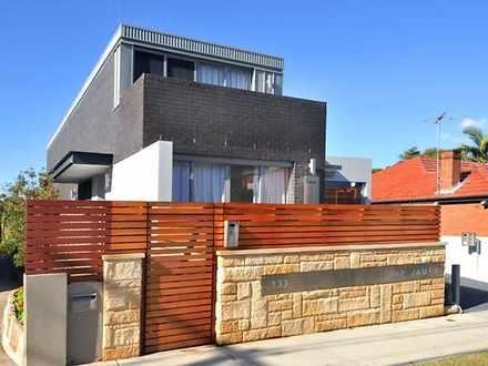 18/80 Middle Street, Randwick 2031, NSW Townhouse Photo