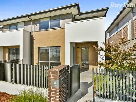 8 Harcrest Boulevard, Wantirna South 3152, VIC Townhouse Photo