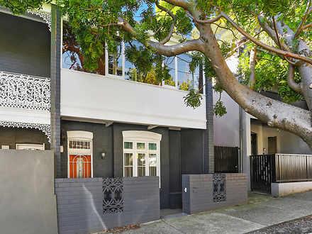 3 Lawson Street, Paddington 2021, NSW House Photo