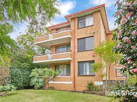 10/26 Albert Street, Hornsby 2077, NSW Apartment Photo