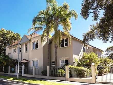 2/36 Ocean Avenue, Double Bay 2028, NSW Apartment Photo