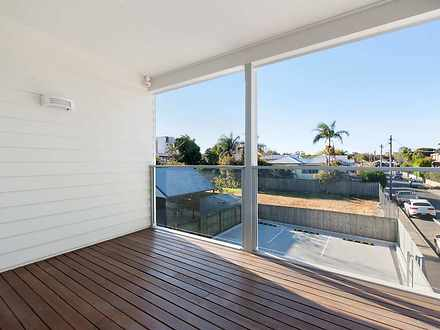 2/90 Old Cleveland Road, Coorparoo 4151, QLD Apartment Photo