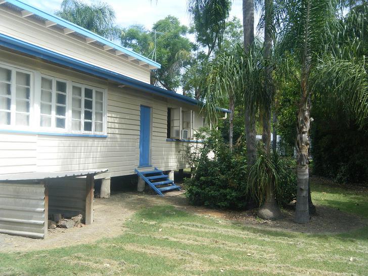 Goondiwindi 4390, QLD Flat Photo