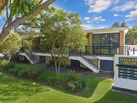 29/28-36 Nursery Street, Hornsby 2077, NSW Apartment Photo