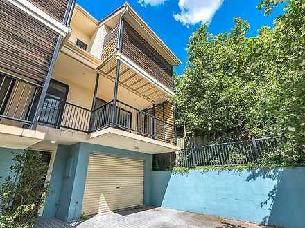 27A Terrace Street, Paddington 4064, QLD Townhouse Photo