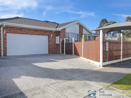6 Bernard Hamilton Way, Rowville 3178, VIC House Photo
