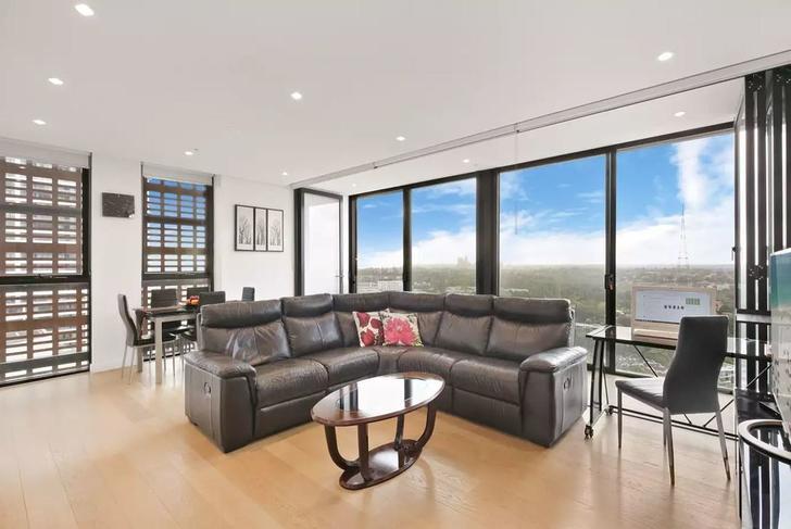 1310/10 Atchison Street, St Leonards 2065, NSW Apartment Photo