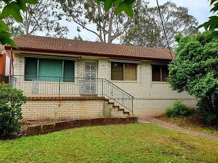 526 Pembroke Road, Leumeah 2560, NSW House Photo