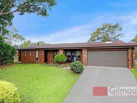 1 Cadman Crescent, Castle Hill 2154, NSW House Photo