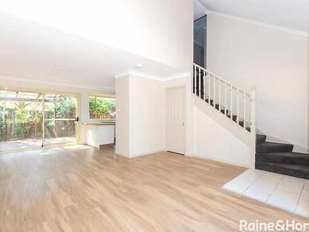 4/55 Myall Road, Mount Colah 2079, NSW Townhouse Photo